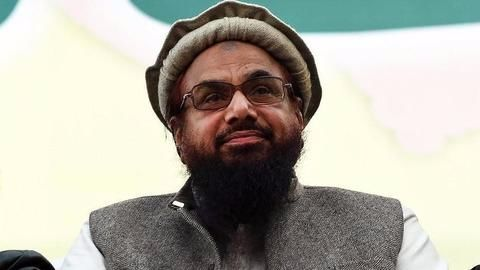 Owing to Pakistan government's negligence, terrorist Saeed might go scot-free