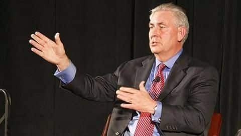 Tillerson: US has elevated its relationship with India in Indo-Pacific
