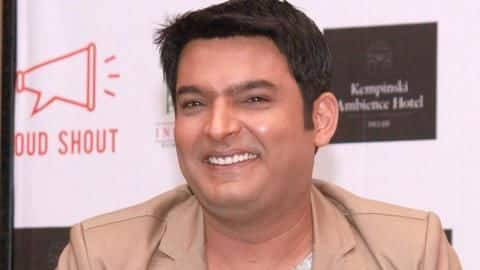 Kapil abuses on Twitter, deletes tweets, then claims account hacked