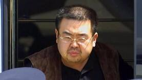 Kim Jong-un's assassinated half-brother carried VX antidote during killing