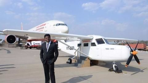 How red tape killed this pilot's 'Make in India' dream