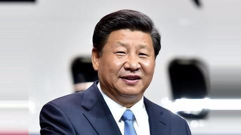 Xi becomes China's most powerful leader since Mao