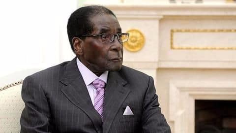 Zimbabwe's President Mugabe refuses to voluntarily resign