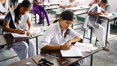 No change, CBSE Board exams in March