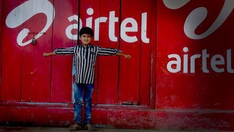 Airtel's new offer: Unlimited calls, 112GB data at Rs. 999