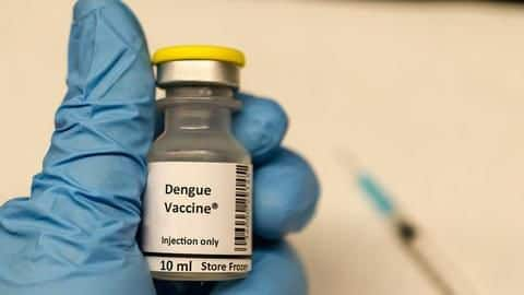 India may have a vaccine for dengue by 2019-end
