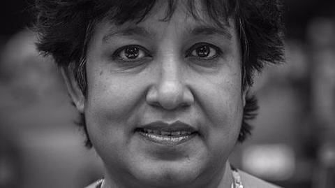 India should give shelter to Rohingya refugees, says Taslima Nasreen