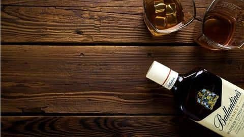Humans may soon switch to healthier synthetic alcohol