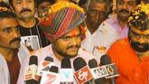 Hardik Patel's sex tape surfaces online. Is it really him?