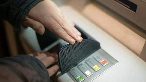 MHA sets new time deadlines for transportation of ATM-cash