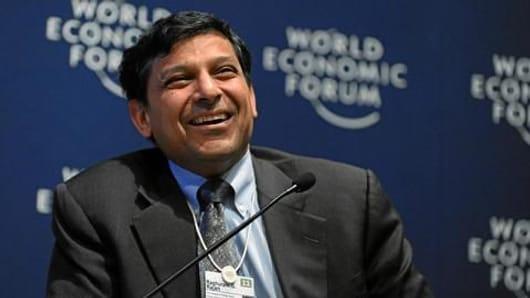 Raghuram Rajan to head US Federal Reserve?