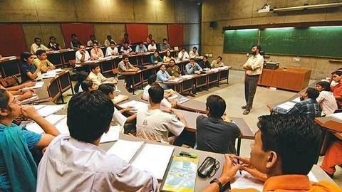 All students of IIM-Kozhikode placed within four days