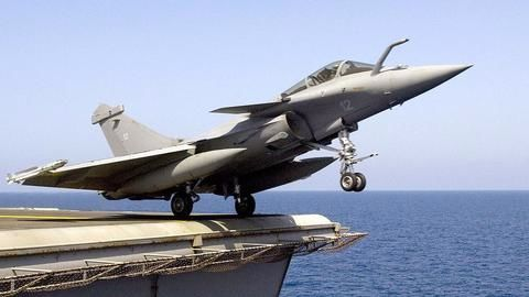 India to have first Rafale base in Ambala by 2019