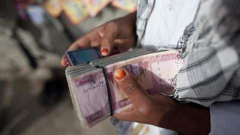 Here's how you can spot fake currency notes