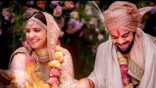 Bollywood weddings in 2017