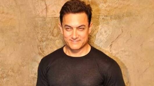Aamir Khan opens about sexual harassment