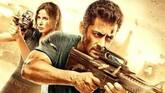 'Tiger Zinda Hai' roars on box office, earns Rs. 33cr