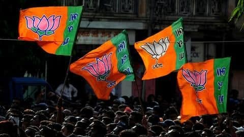 #IndiaDecidesOn18th: Leaders react to BJP's wins in Gujarat, Himachal