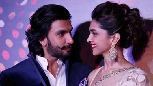 Deepika and Ranveer to get married?