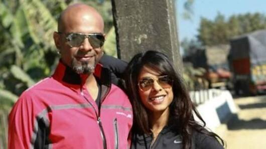 Raghu Ram divorces wife rather funnily