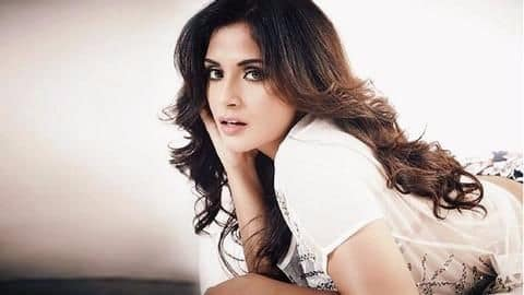 Richa Chadha opens up about Bollywood