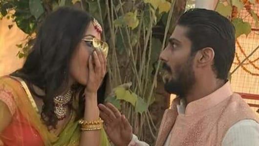 Prateik Babbar gets engaged