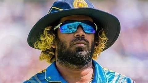 No Malinga, no Lakmal for T20 series