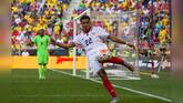 Costa Rica's Matarrita out of World Cup due to injury