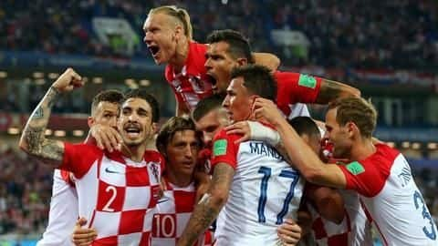 France vs Croatia World Cup Final: Fantasy XI