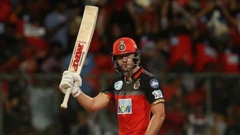 RCB vs SRH: Match in numbers