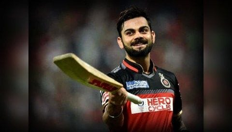 IPL 2018: How has Virat Kohli performed in the IPL?