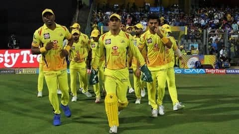 CSK vs RR: Head-to-head and Probable Playing XI