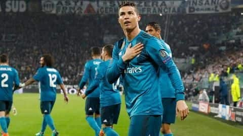 Champions League: Can Juve turn tables on Real Madrid?