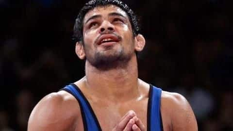 Indian wrestlers shine at Commonwealth Wrestling Championships