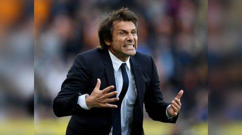 Chelsea 'finally' sack Antonio Conte