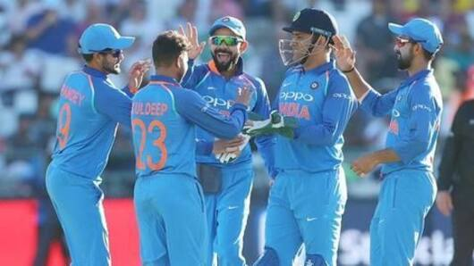 India eye 5-1 series triumph at Centurion