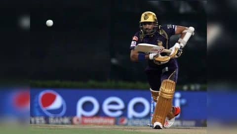 Can Royals overcome the odds and beat Knight Riders?