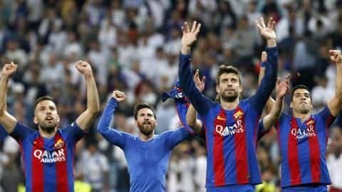 El Clasico - The Preview