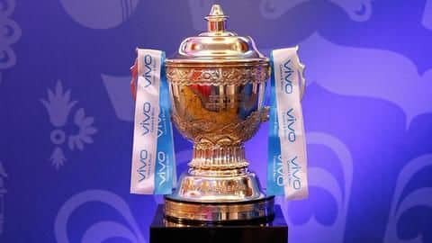 IPL11 to kickoff from April 7, here's the complete schedule