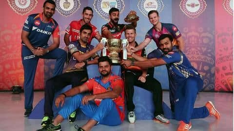 All about the 2018 IPL auction