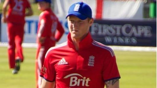 England name Ben Stokes in ODI squad