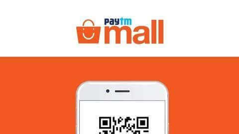 Paytm Mall receives $225 million in funding from SoftBank, Alibaba