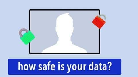 Flaw in Facebook quiz app exposed data of 120mn users