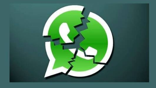 WhatsApp bug messes up timestamp of messages