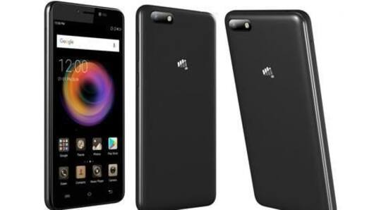 Micromax Bharat 5 Pro with 5,000mAh battery launched