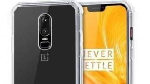 OnePlus 6 early sale on May 21-22 via pop-up stores