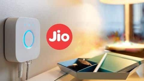 Reliance Jio's JioFiber broadband service to go live by December