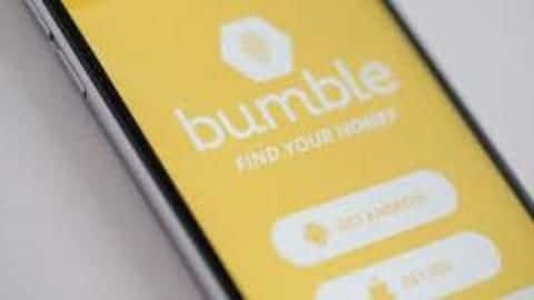Bumble doesn't require Facebook login anymore