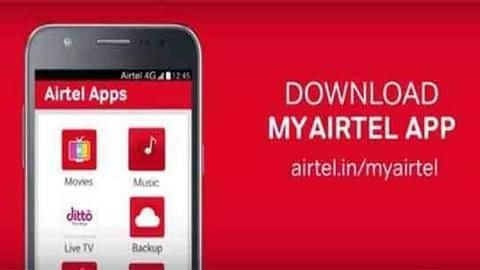 My Airtel vs. MyJio: My Coupons launched against My Vouchers