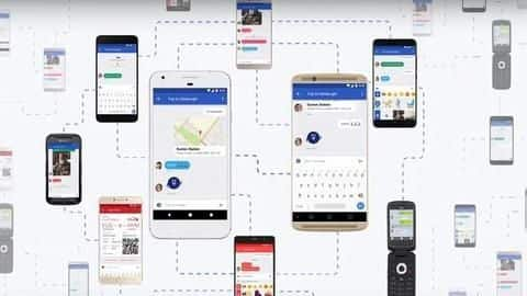 Will Google's 'Chat' change the Android texting experience?